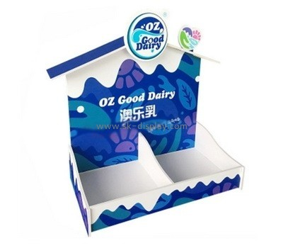 Acrylic display retail store SOD-586