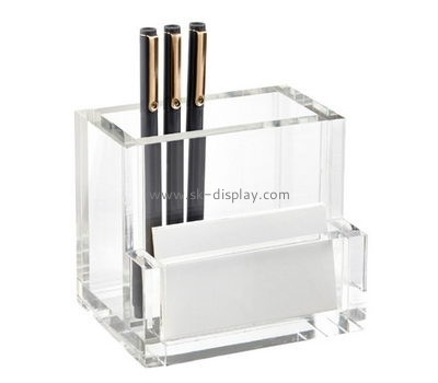 Acrylic cool pen holders SOD-647
