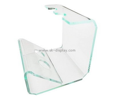 Acrylic small display stand SOD-672