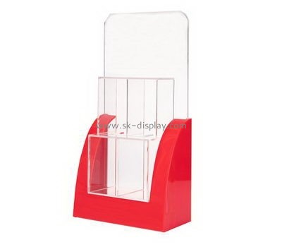 6 grid acrylic display holders SOD-674