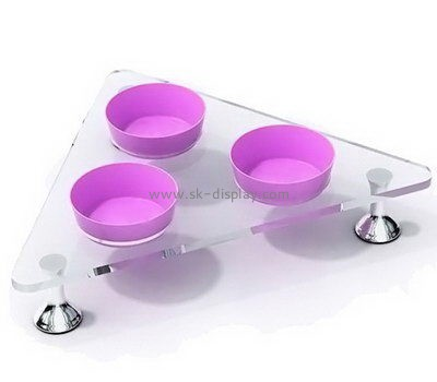 Clear acrylic display tray holders SOD-693