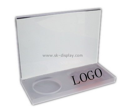 Customize retail acrylic display stands FD-261