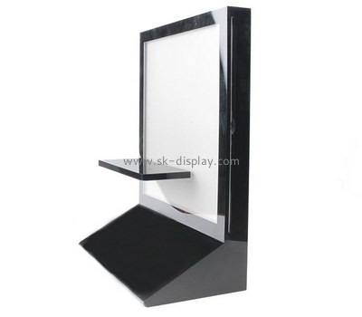 Custom retail acrylic dipplay holder SOD-868